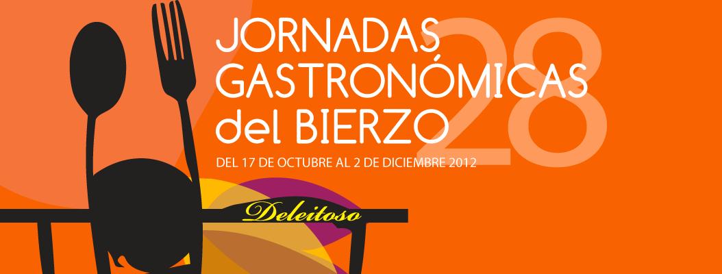 jornadas gastronomicas del bierzo 2012