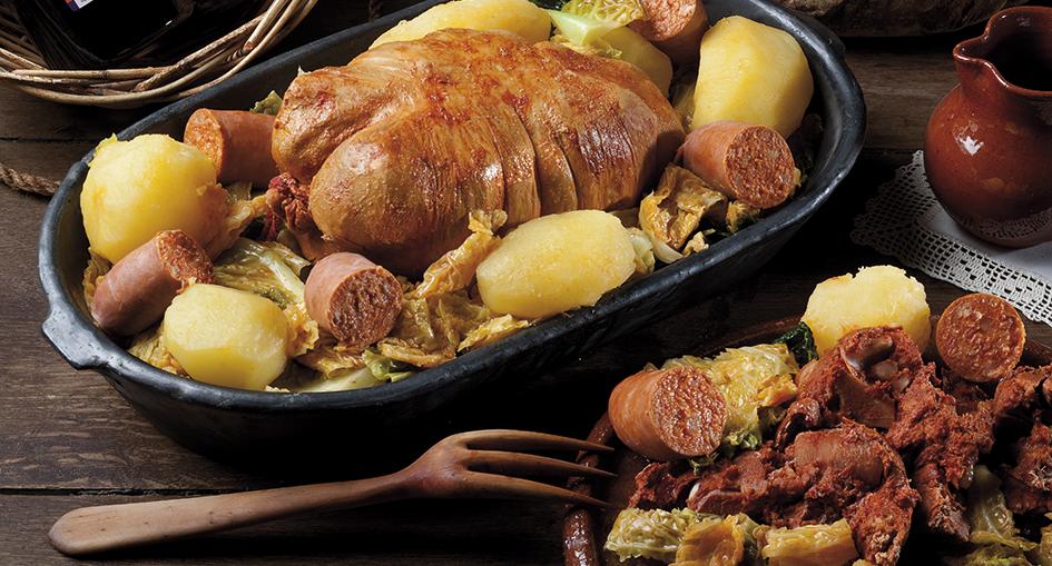 Cocina Del Bierzo