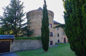 Castillo de Villafranca