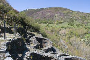 Una ruta por el Valle de Fornela