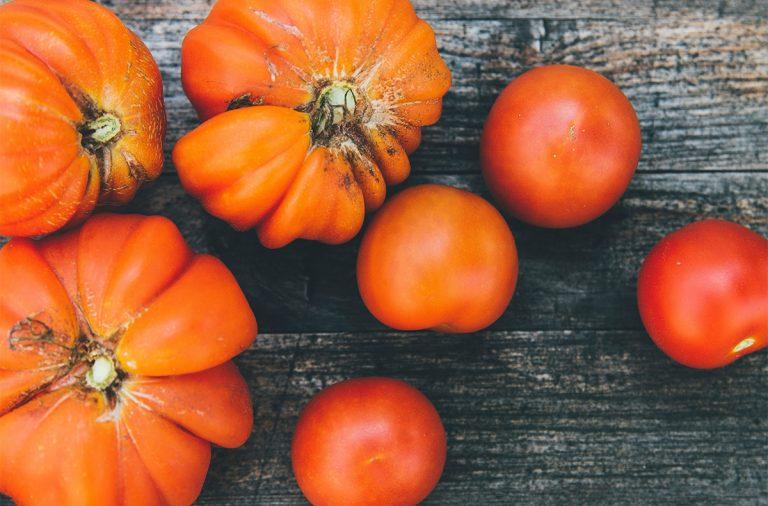 El tomate: fruta o verdura
