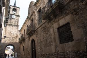 Calle del Reloj