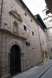 Convento Concepcionistas