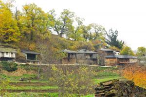 Pueblo de Montes de Valdueza