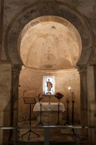 Iglesia de Santiago de Peñalba
